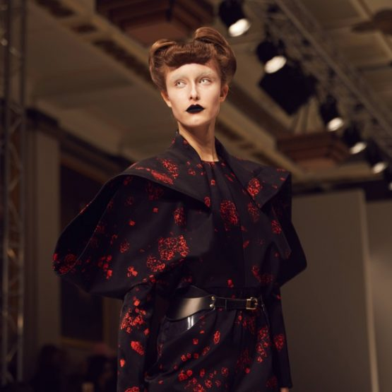 The Goth Geisha CIMONE - AW17