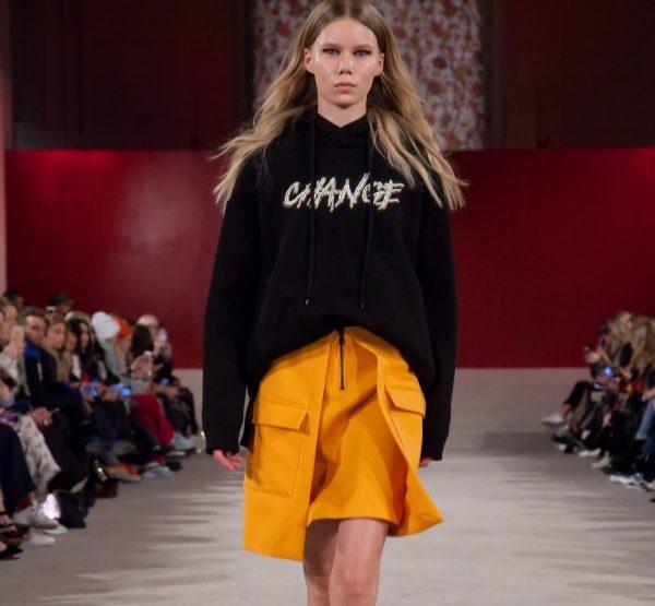 Bold colours and elegance - Copenhagen Fashion Week AW17