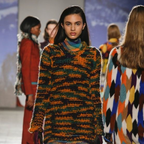 Missoni Women's  Autumn/Winter 2017