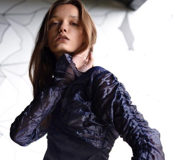 Parisian chic with a twist: Alysee Yin Chen