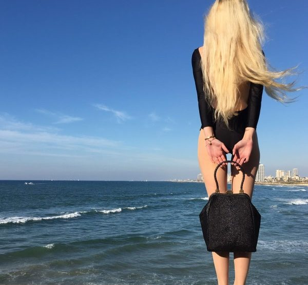Daphne Couture -Handbag philosophy