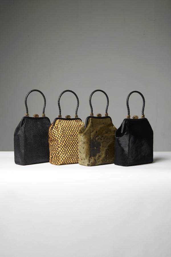 Daphne Couture Italian -made bag brand