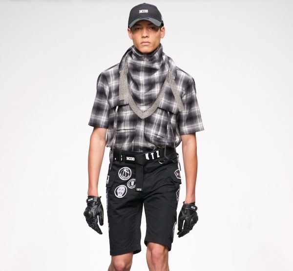 KTZ SS18 - Lord of the flies