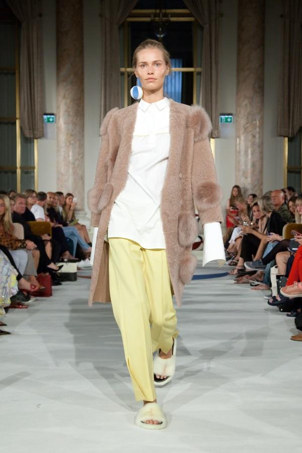 Copenhagen Fashion Week. Anne Vest SS18 - Photograph: Jesper Bang-P.Thortzen