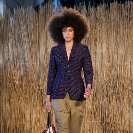 By Malene Birger SS18 - Ethnic vibe