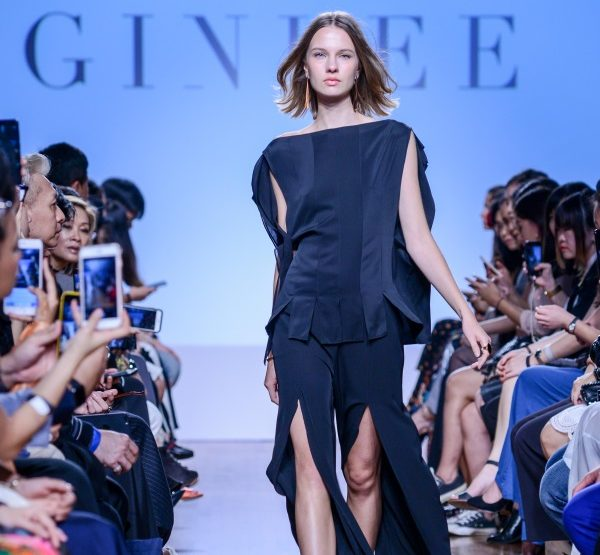 GINLEE Studio SS18 -  A day in my life