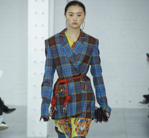 House of Holland AW18 - Grown Up