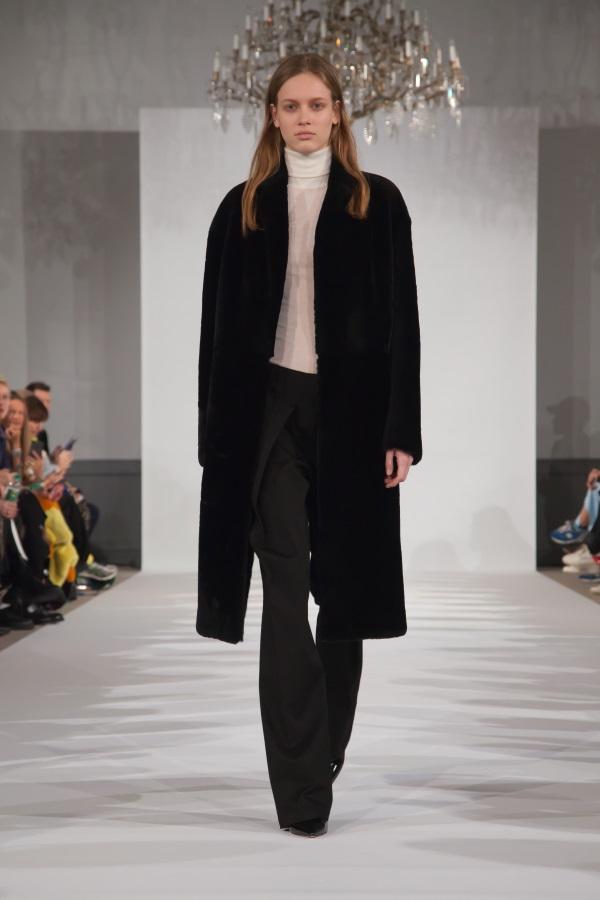 Anne Vest AW18/19 - Photograph: Jesper Bang-P. Thortzen