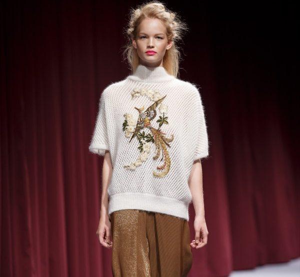 KATTI ZOÓB - SS18 Fairy Tale Haute Couture