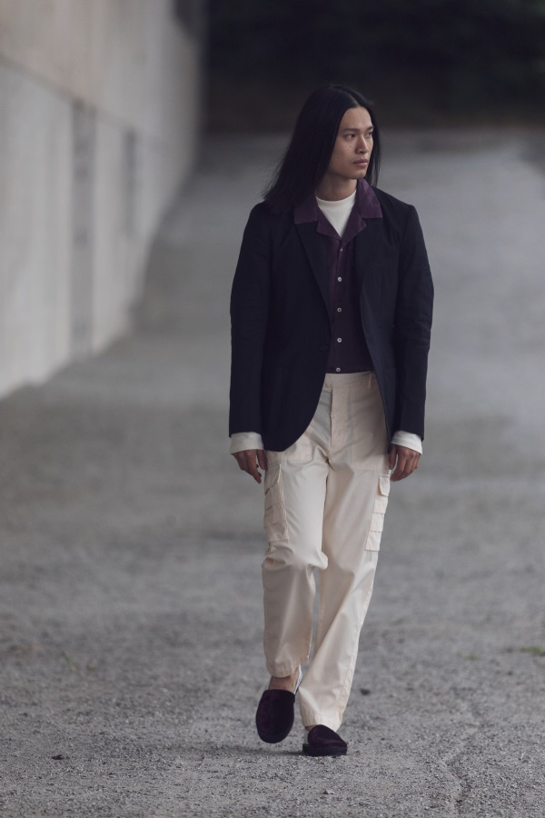 Uniforms For The Dedicated SS19. Photograph: Fredrik Skogkvist