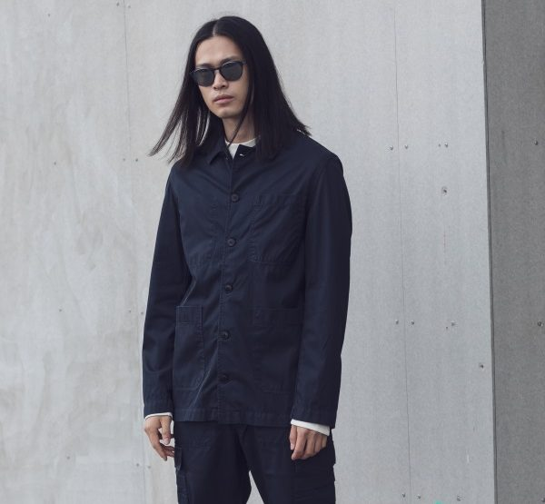 Uniforms For The Dedicated - SS19