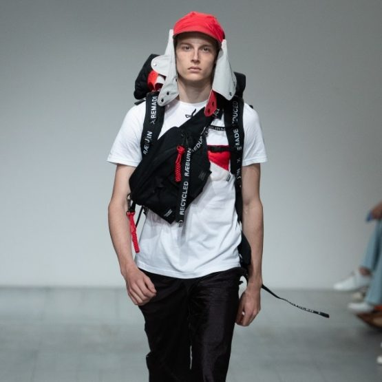 Christopher RÆBURN SS19 - React Now