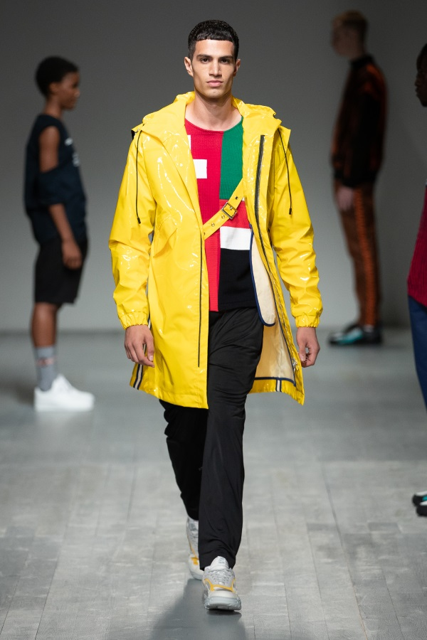 What We Wear Spring Summer 2019. Photograph: Chris Yates