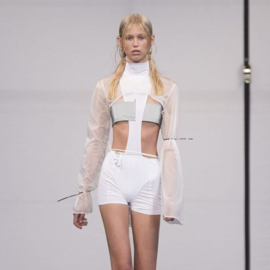 HELIOT EMIL SS19 'Referential Transparency'