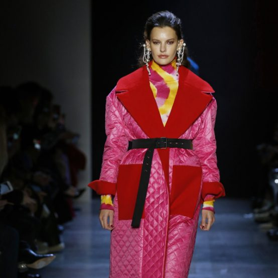 PRABAL GURUNG aw19 - Citizens of the World