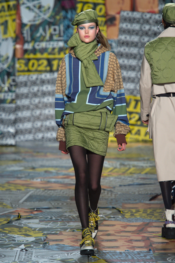 House of Holland AW19.