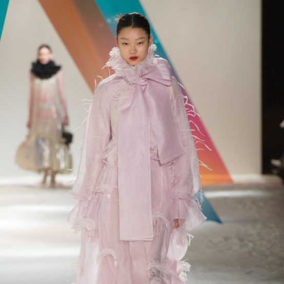 ROKSANDA AW19 - the beauty of opposites