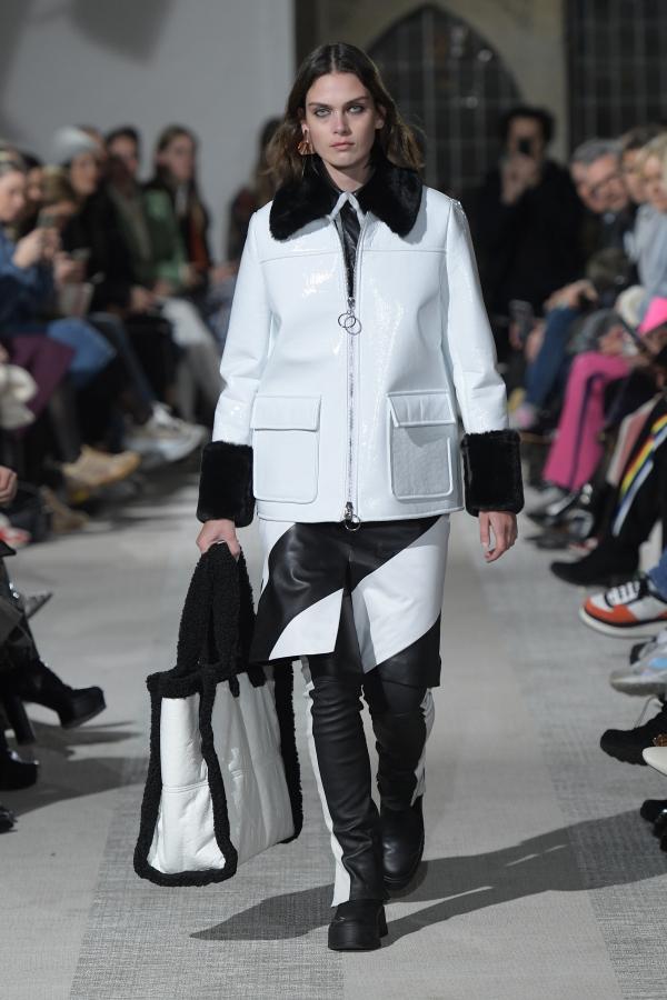 STAND AW129. Photograph: James Cochrane / Copenhagen Fashion Week