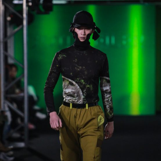 Cottweiler AW19 – The art of cruising