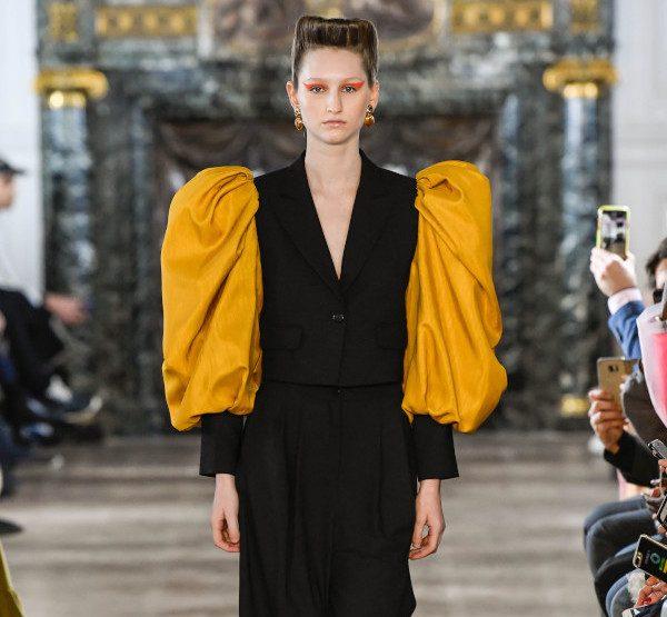 Liu Chao - Esprit Couture