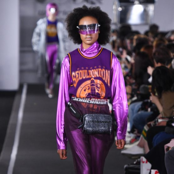 D-ANTIDOTE 19 AW19 - SPACE JAM