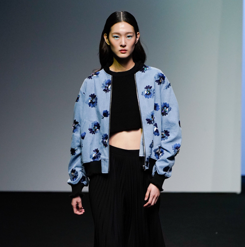 TIBAEG AW19 – Melting clouds