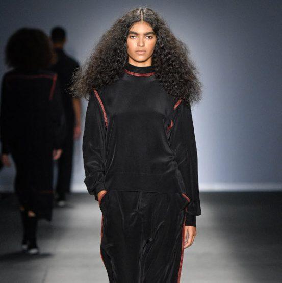 BEIRA AW19 - versatility in black