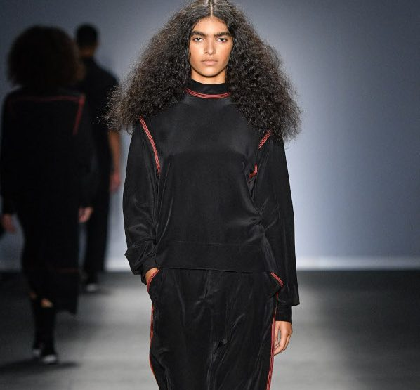 BEIRA AW19 - versatility in black