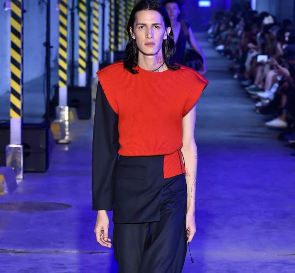 GAMUT SS20 - a nod to tradition