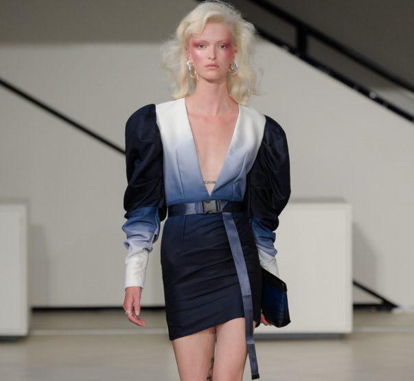Soeren Le Schmidt - Edgy tailoring