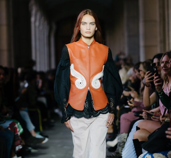 Cedric Charlier SS20 - American Landscape