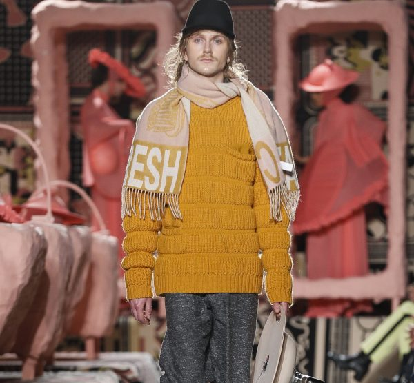 Henrik Vibskov AW20 - Please Remove Before Washing
