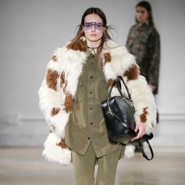 RUNWAY SHOW New York Fashion Week FEBRUARY 2020