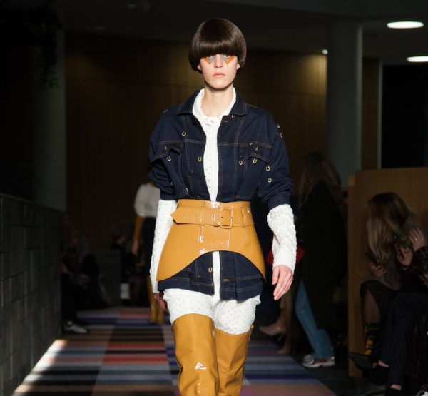 Munthe AW20 - Colourful Disruption