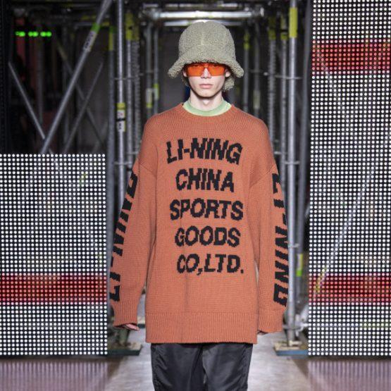 LI-NING AW20 - Future-Vintage